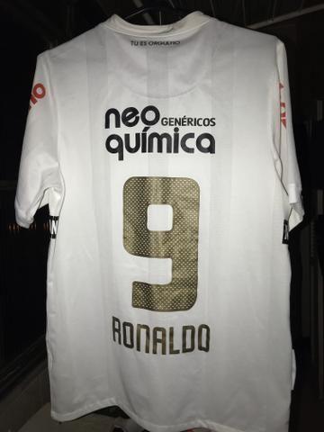 Camisa do Corinthians 2010 - Roupas e calçados - Baia de Guanabara ... ec74e23873051