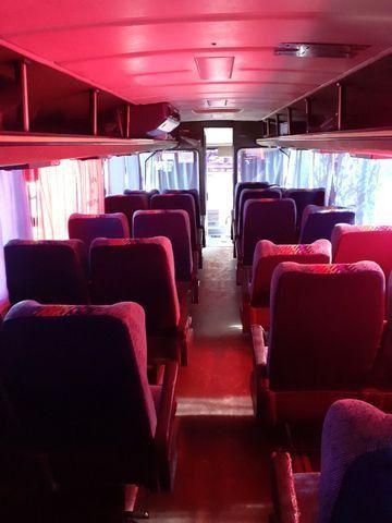 Onibus scania jum buss - Foto 11