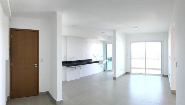 Apartamento 2 qtos, NOVO, Setor Sudoeste, 67 mts - Foto 2