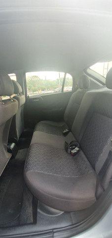 Chevrolet Astra 2.0 Mpfi Advantage 8v Flex 2009 - Foto 9