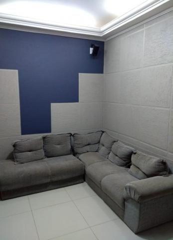 Casa à venda com 4 dormitórios em Parque taquaral, Campinas cod:CA004149 - Foto 2