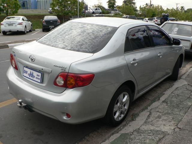 Corolla XEI 1.8 Aut - Foto 4