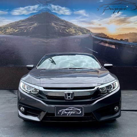 Honda Civic EX 2.0 - Foto 2