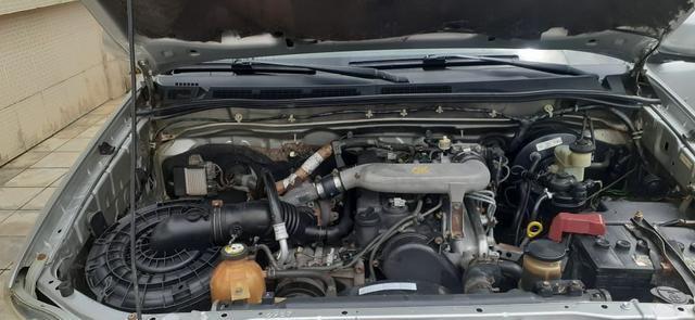 Hillux 2006/2006 motor 2.5 4x4!Mecânica - Foto 15