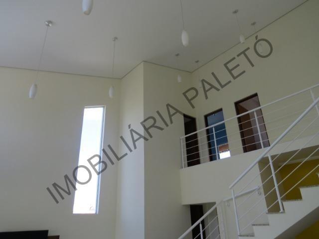 Sobrado em condomínio fechado, 4 dormitórios, Imobiliária Paletó - Foto 5