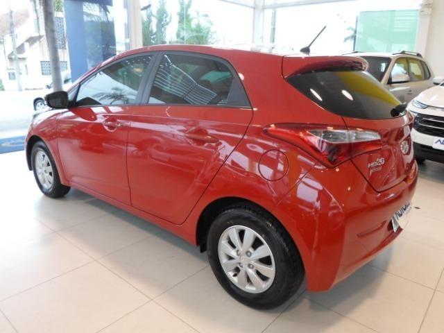 Hyundai HB20 1.6 Comf. Style com 56.823 km - Foto 6
