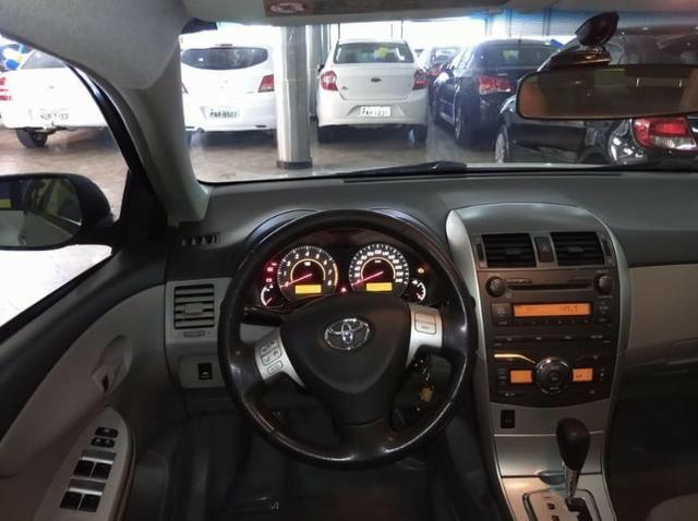 Toyota Corolla Gli 1.8 Aut - Foto 11