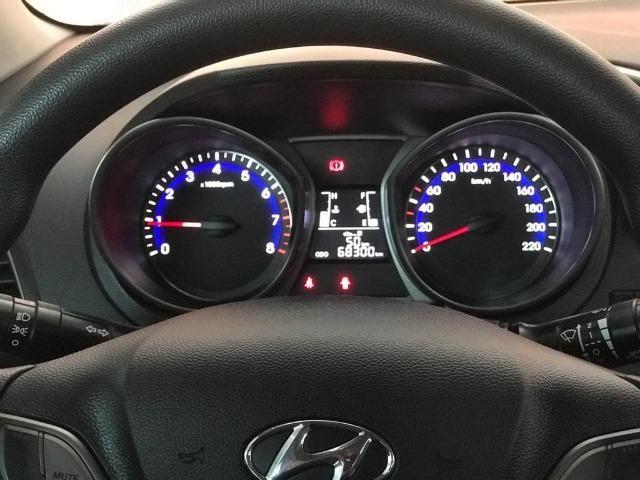 Hyundai Hb20 Comfort 1.0 2013 Completo - Foto 13