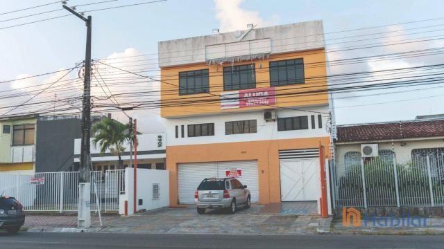 Ótimo prédio para alugar na Av. Desembargador Maynard, comércio ou residencia, 400 m² por