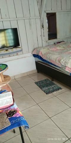 Vendo chácara de 7 hectares com 2 casas 1 cozinha caipira com fogão de lenha - Foto 19
