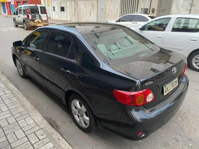 Corolla 2010 blindado R$ 39.900,00 - Foto 5
