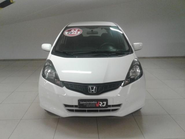 Honda FIT Fit CX 1.4 Flex 16V 5p Aut.