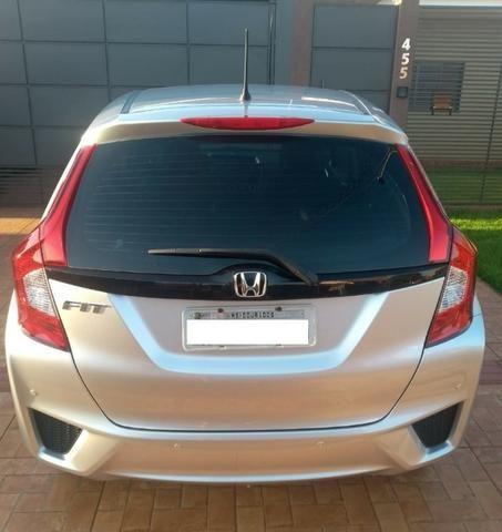 Honda fit lx 1.5 16/16 - Foto 2