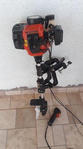 Motor de popa - Foto 5