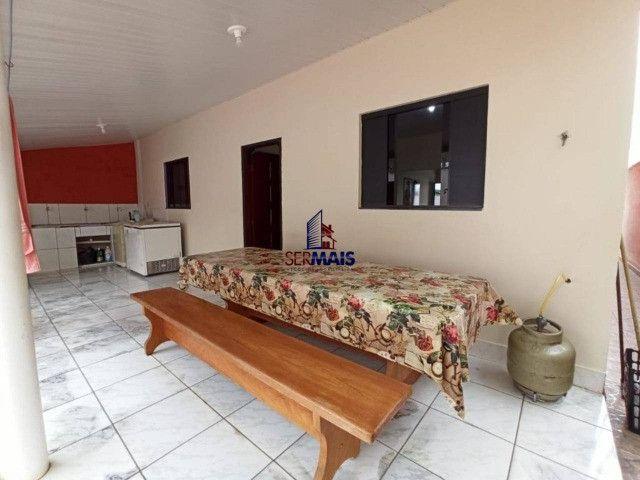 Casa à venda por R$ 290.000 - Nossa Senhora de Fátima - Ji-Paraná/RO - Foto 12
