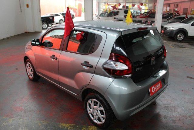 Fiat Mobi Like 1.0 - Foto 2