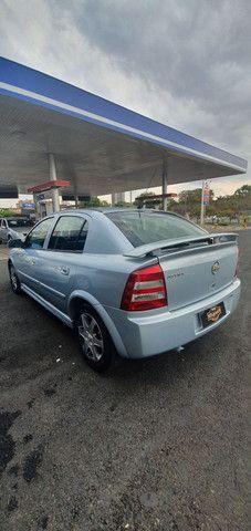 Chevrolet Astra 2.0 Mpfi Advantage 8v Flex 2009 - Foto 6