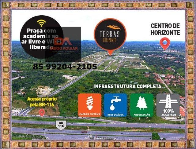 Loteamento Terras Horizonte &¨%$