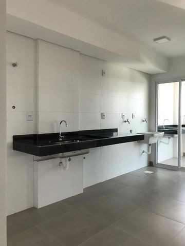 Apartamento 2 qtos, NOVO, Setor Sudoeste, 67 mts - Foto 3