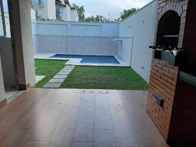 Casa duplex, 03 quartos Suite e Varanda, Piscina - Morada de Laranjeiras - Foto 14