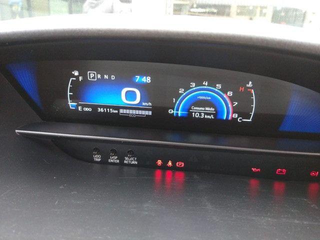 Vendo Etios Hatch 1.5 XLS Automático 2017/2018 - Foto 16