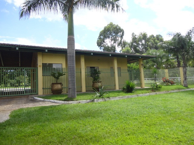 Terreno c/ 3.000 m2 Condomínio de Chácaras em Goiânia! - Foto 19