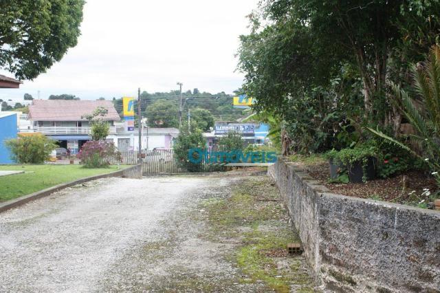 Terreno à venda, 1290 m² por R$ 1.500.000,00 - Campo Pequeno - Colombo/PR - Foto 15