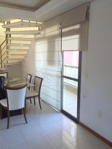 Apartamento à venda com 4 dormitórios em Balneário, Florianópolis cod:74400 - Foto 10