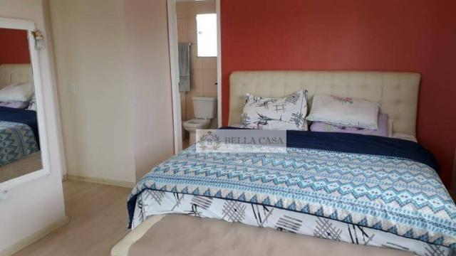 Casa com 4 dormitórios à venda por R$ 500.000,00 - Ponte dos Leites - Araruama/RJ - Foto 20