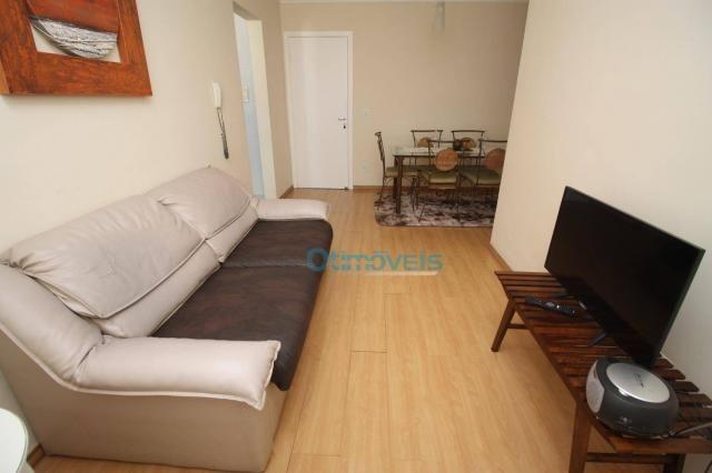 Apartamento à venda, 53 m² por R$ 260.000,00 - Campo Comprido - Curitiba/PR - Foto 2