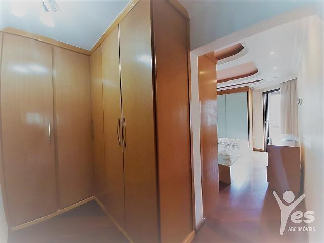 Apartamento, 04 quartos sendo 01 suíte, 01 vaga de garagem, Vila Assunção, Santo André - Foto 19