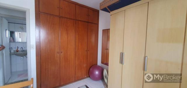 Apartamento com 3 dormitórios à venda, 157 m² por R$ 350.000,00 - Setor Aeroporto - Goiâni - Foto 11