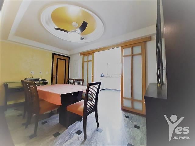 Apartamento, 04 quartos sendo 01 suíte, 01 vaga de garagem, Vila Assunção, Santo André - Foto 8