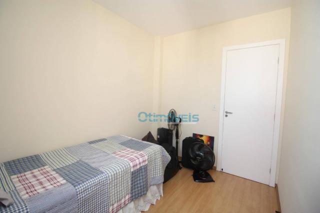 Apartamento à venda, 53 m² por R$ 260.000,00 - Campo Comprido - Curitiba/PR - Foto 10