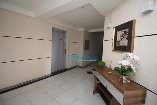 Apartamento à venda, 53 m² por R$ 260.000,00 - Campo Comprido - Curitiba/PR - Foto 18