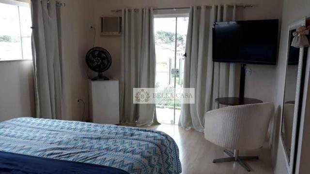 Casa com 4 dormitórios à venda por R$ 500.000,00 - Ponte dos Leites - Araruama/RJ - Foto 14