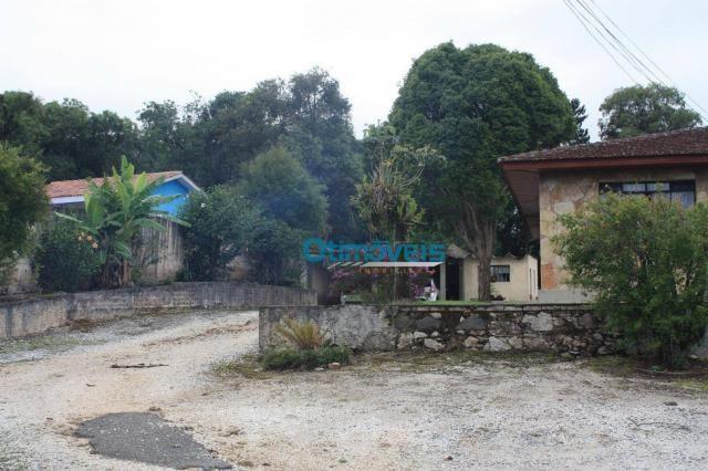 Terreno à venda, 1290 m² por R$ 1.500.000,00 - Campo Pequeno - Colombo/PR - Foto 2