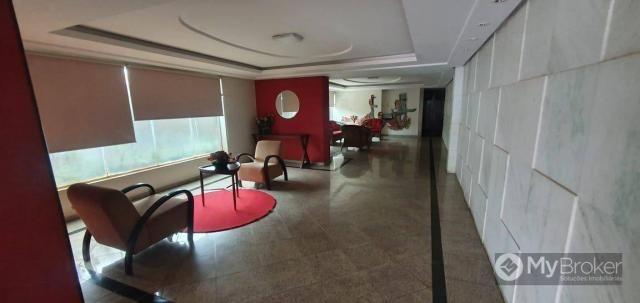 Apartamento com 3 dormitórios à venda, 157 m² por R$ 350.000,00 - Setor Aeroporto - Goiâni - Foto 3