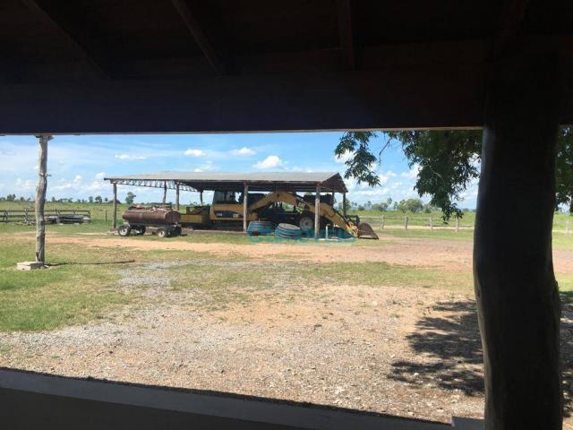 Fazenda a venda - área rural - Foto 9