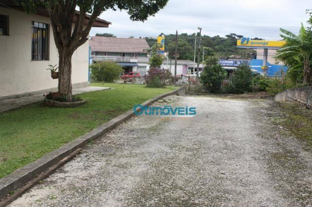 Terreno à venda, 1290 m² por R$ 1.500.000,00 - Campo Pequeno - Colombo/PR - Foto 12