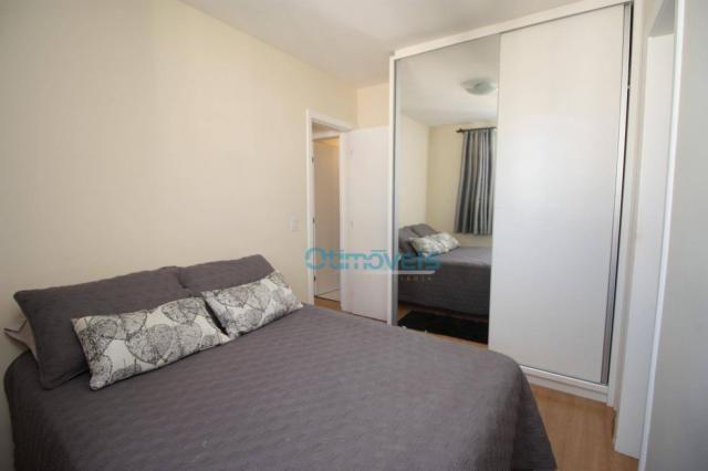 Apartamento à venda, 53 m² por R$ 260.000,00 - Campo Comprido - Curitiba/PR - Foto 12