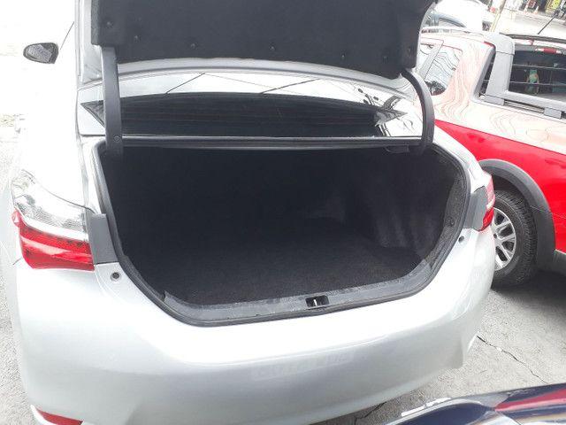 Corolla Gli 1.8 2019  - Foto 10