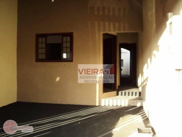 Casa com 2 dormitórios à venda, 60 m² por R$ 290.000,00 - Fazenda Grande - Jundiaí/SP - Foto 6