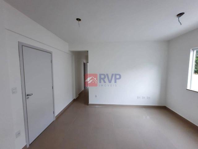 Apartamento com 2 dormitórios à venda, 53 m² por R$ 179.000,00 - Recanto da Mata - Juiz de - Foto 2