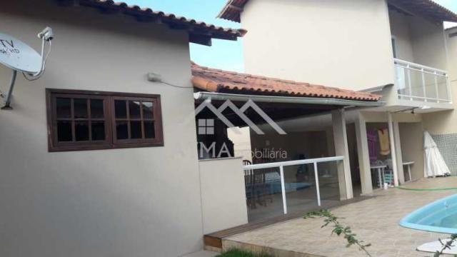 Casa de condomínio à venda com 3 dormitórios em Praia seca, Araruama cod:VPCN30020 - Foto 4