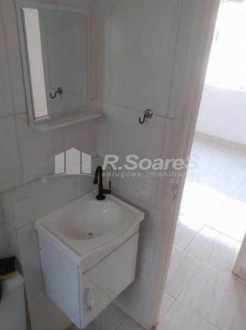 Apartamento à venda com 2 dormitórios em Taquara, Rio de janeiro cod:VVAP20657 - Foto 10