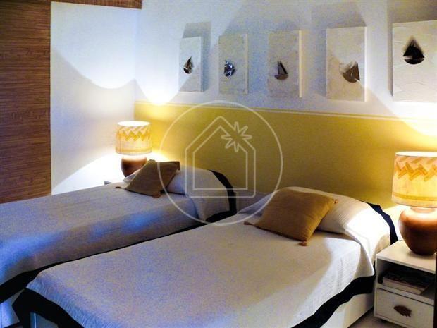 Casa de condomínio à venda com 4 dormitórios em Marinas, Angra dos reis cod:886281 - Foto 12