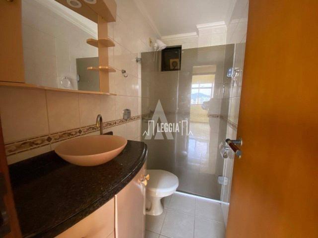 Apartamento com 3 dormitórios à venda, 95 m² por R$ 379.000,00 - América - Joinville/SC - Foto 15