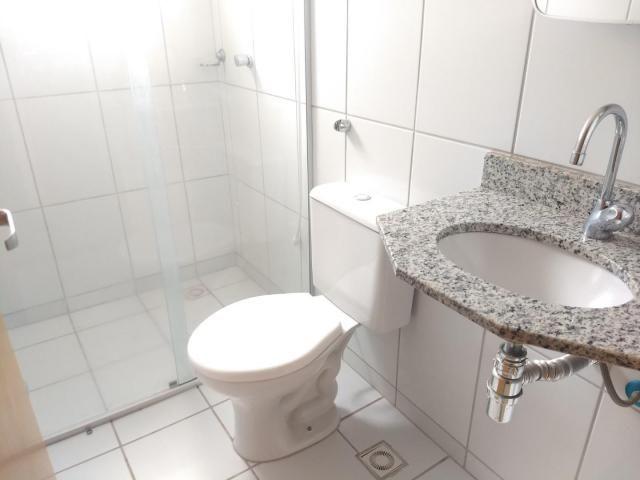 QR 120 - Apartamento com 2 dormitórios para alugar, 68 m² - Samambaia Sul/DF - Foto 20
