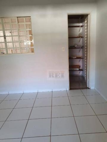 Casa com 2 dormitórios à venda, 180 m² por R$ 410.000,00 - Maristela - Rio Verde/GO - Foto 11